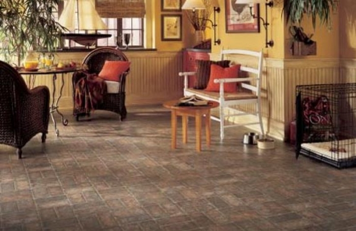... One   Chicago's Flooring Specialists » Armstrong Vinyl Flooring