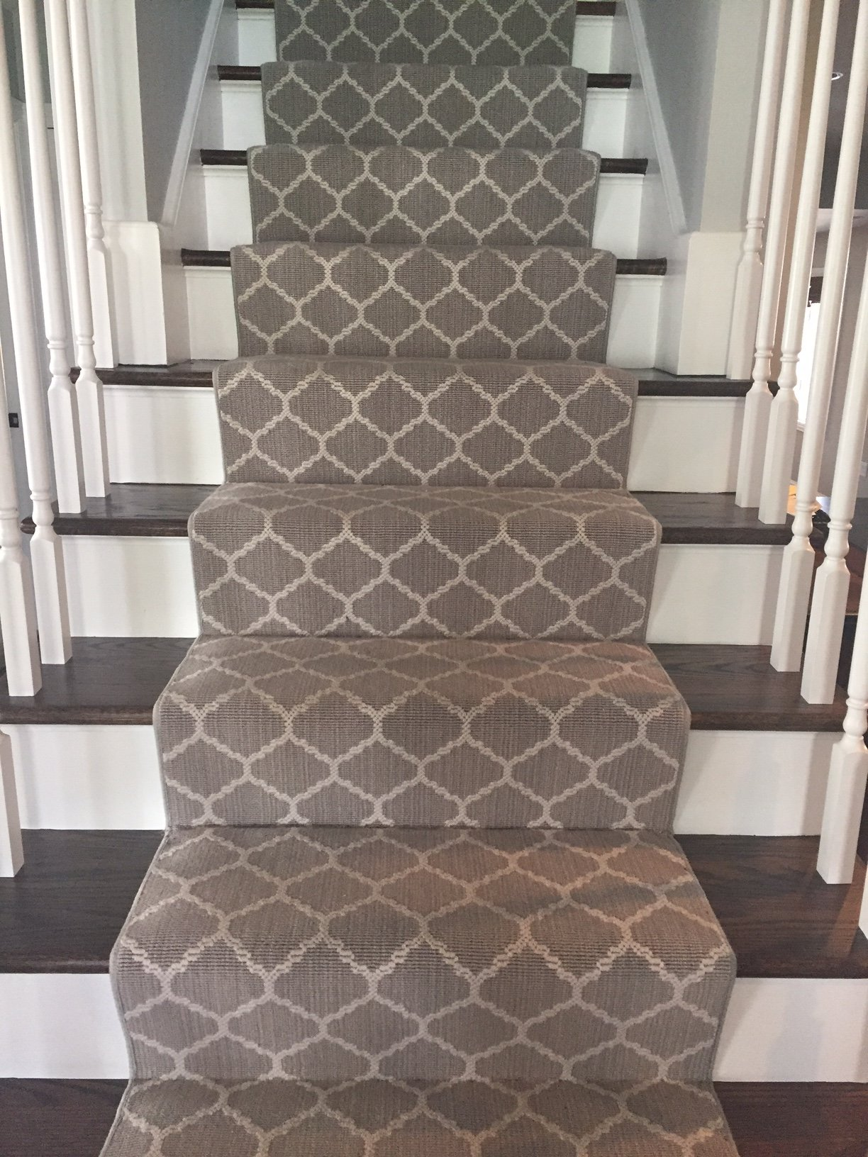 Yonan Carpet One Chicago 39 S Flooring Specialists Stair