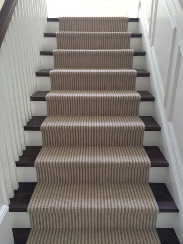 Yonan Carpet One Chicago S Flooring Specialists 187 Stair