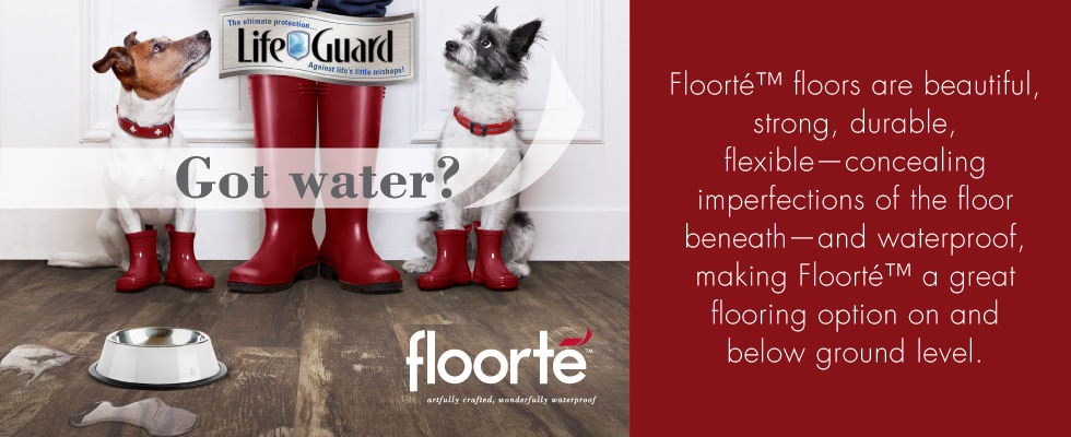 Floorte Floors